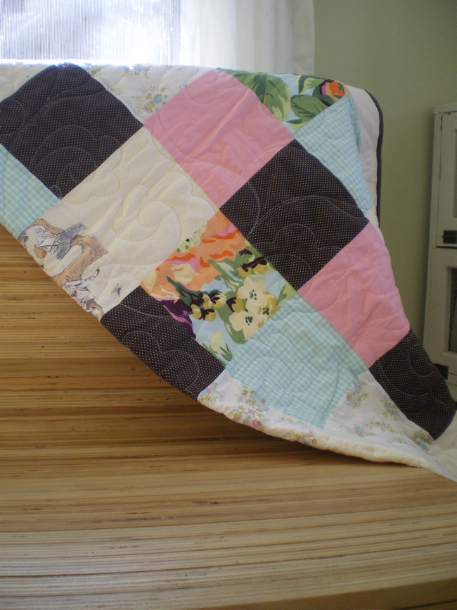 Kate quilt 2