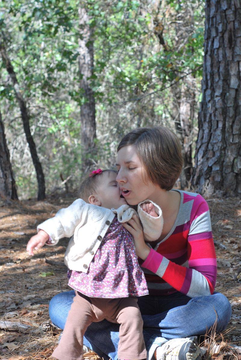 HikingBea&Momma